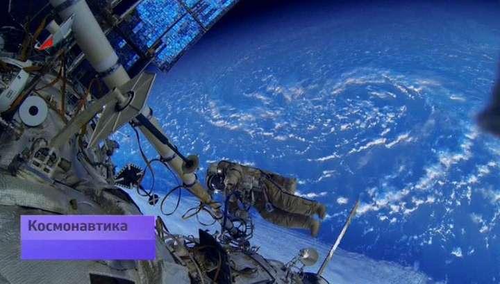 В открытом Космосе есть жизнь