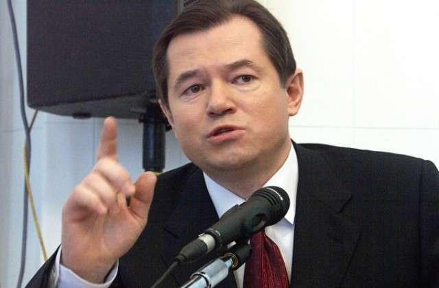 СМИ: Глазьев предложил снизить зависимость от доллара в России