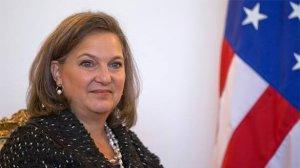 США намерены усилить своё участие в делах Украины