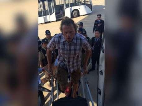МВД России заявило о начале депортации Полонского из Камбоджи