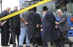 Обвинение: израильтяне торговали органами, изятыми у гоев из стран СНГ