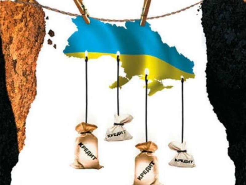 Ротшильды готовятся по дешёвке скупать стратегические объекты Украины