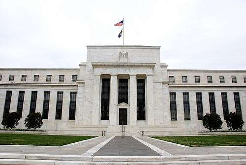 ФРС - самая мерзкая и секретная часть финансовой мафии США