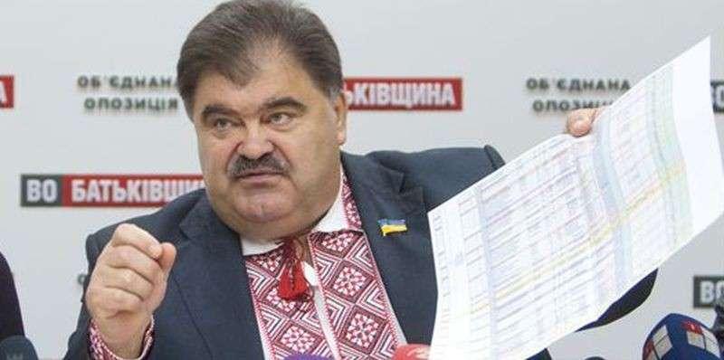 В помещениях Киевской горадминистрации был цех по производству наркотиков