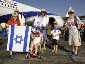 Евреи массово побежали с зажжённой ими Украины