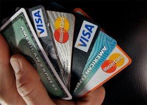 Россияне массово отказываются от кредитных карточек