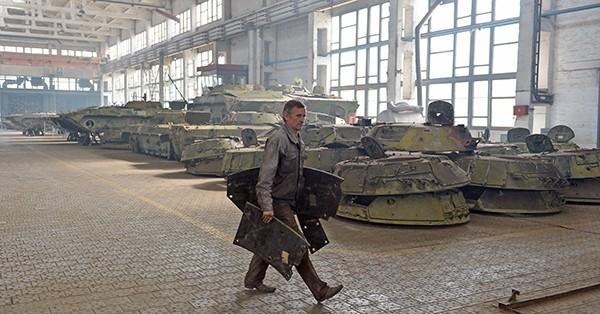 Еврейский Киев окончательно отказался от военно-технического сотрудничества с РФ