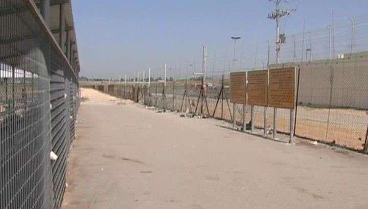 Израиль пока не решился на расовую сегрегацию коренных жителей - палестинцев