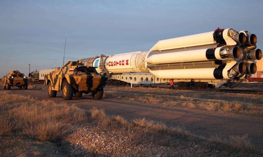 Канадский спутник, не запущенный из-за санкций, оказался военным, а не гражданским