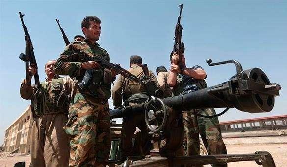 США поставит Ираку ракетные комплексы. Ирак