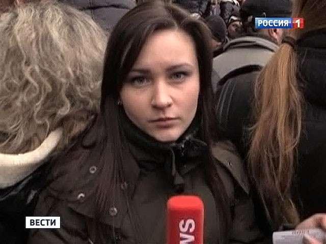 На Украине объявлена охота на российских журналистов
