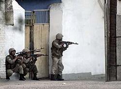 Десять лет назад в Узбекистане произошли трагические события -«Андижанский расстрел»