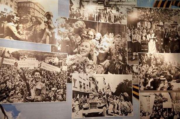 Выставку «Помни... Мир спас советский солдат!» в Женеве подвергли цензуре