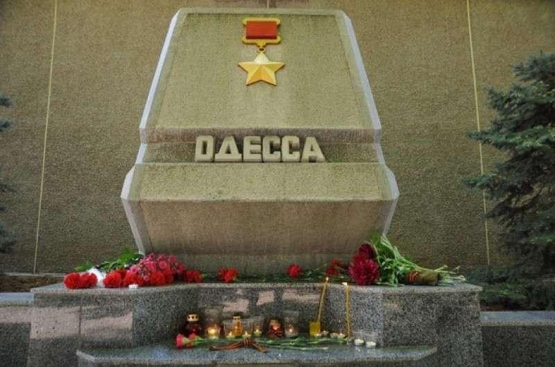 Жидо-Хунта свирепстует: в Одессе каждый день убивают 6-8 человек