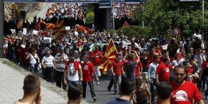 Европарламент предъявил Македонии ультиматум