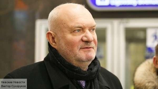 Арестованы земли, дом, машина и деньги начальника петербургского метро