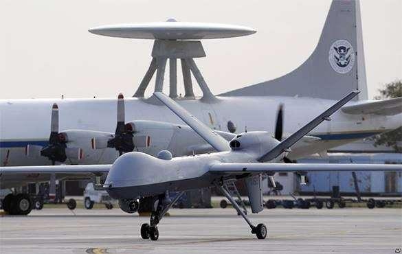 Пентагон признался в убийстве детей при бомбардировках Ирака и Сирии. 320259.jpeg