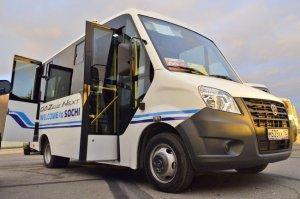«Группа ГАЗ» выпустила на рынок автобусы на базе «ГАЗели Next»