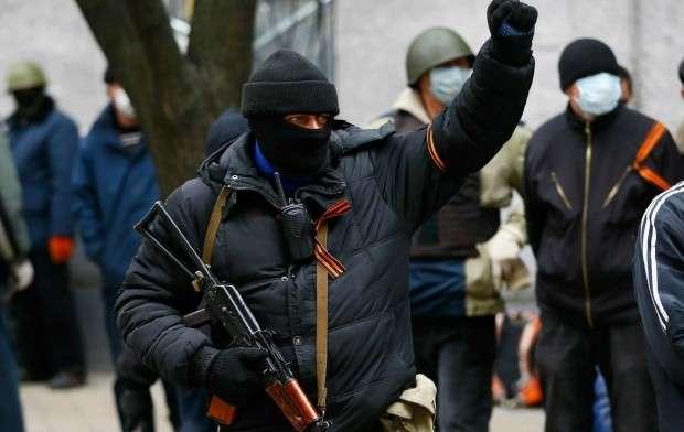 Ненаблюдатели ОБСЕ оказались НАТОвскими миссионерами