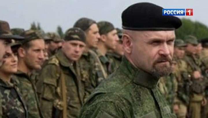 В Луганске диверсанты убили Алексея Мозгового