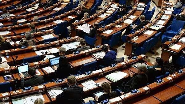 Десять стран ЕС не ратифицировали соглашение об ассоциации с Украиной