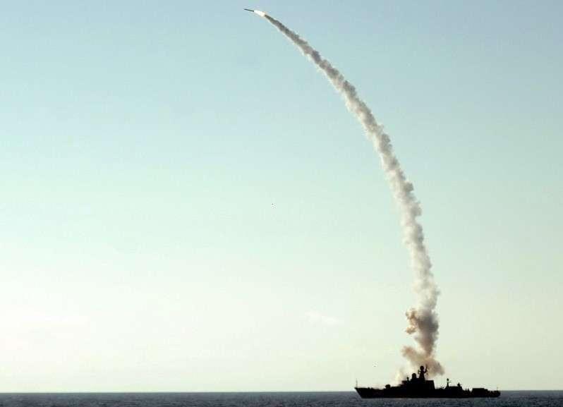 Новая ракета X-35: уникальное средство от незваных гостей