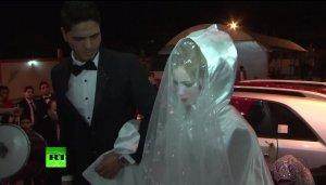 Брак - единственный способ выжить в секторе Газа