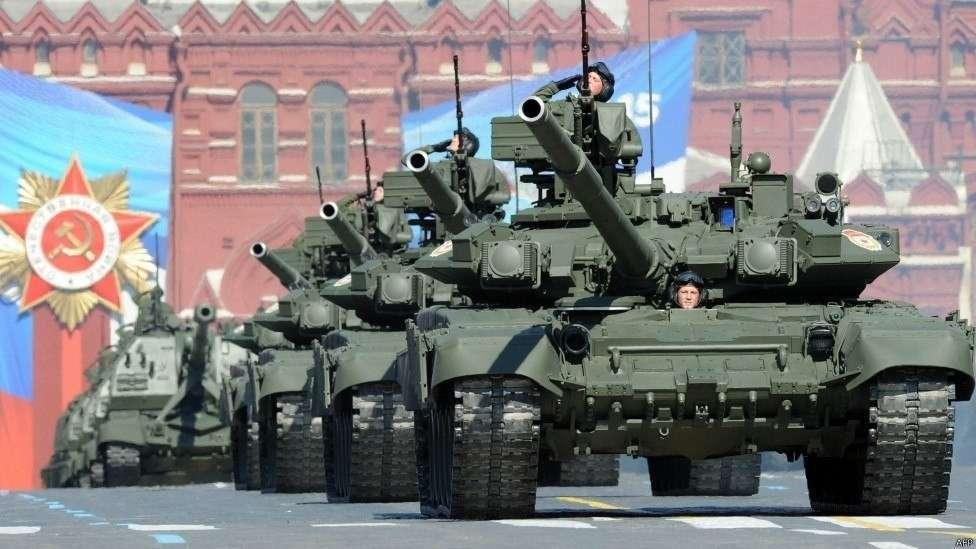Российское мощь видео фото 120-415