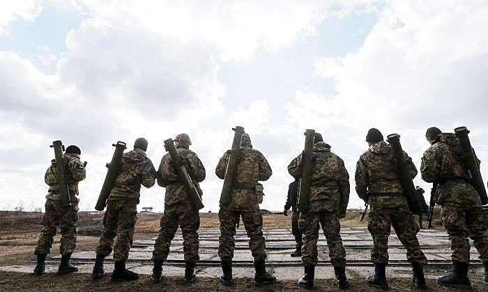 Донбасс: битва разведок. Исход войны решат Силы специальных операций. Но не украинские.