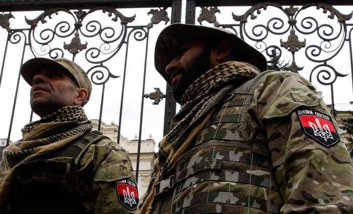 Варшавский след Евромайдана. Французский журналист утверждает, что боевиков «Правого сектора» заранее готовили в Польше