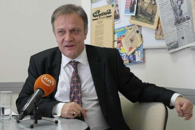 Финский дипломат призывает народы Европы дать отпор США