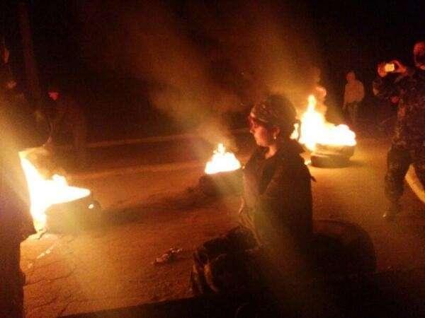 Гражданская война: боевики атаковали Соледар, Артёмовск, Краматорск