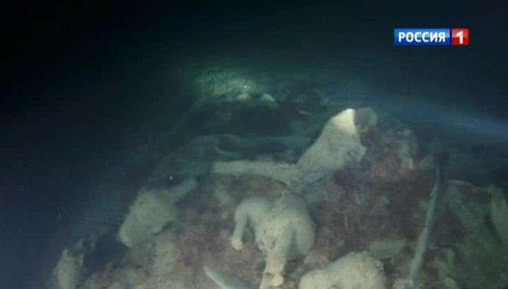На Таманском полуострове начаты масштабные раскопки