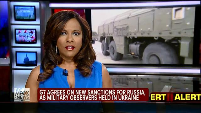 Fox News: Кремль отказывается выходить на связь с Белым домом