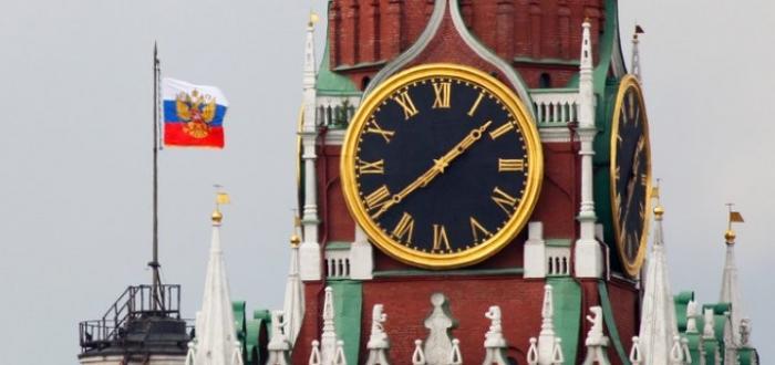 Центр мира теперь в России