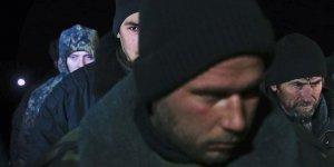 Что значит попасть в плен на Украине в XXI веке