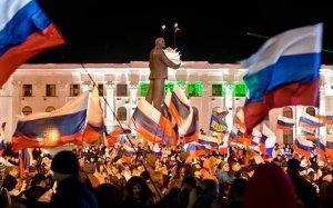 В Крыму активно выявляют агентов влияния США