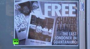 Британец сидит в Гуантаномо с 2002 года без предъявления обвинения
