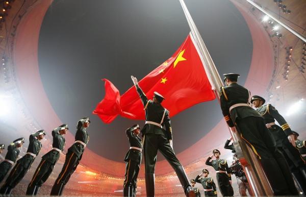 Новый «Варшавский договор» - азиатская версия