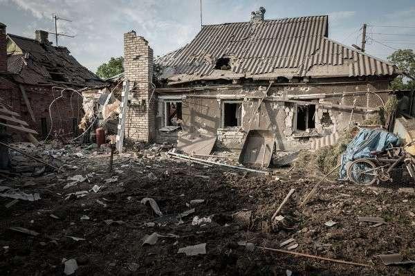 ДНР заявляет о сотнях наёмников, воюющих на стороне Хунты