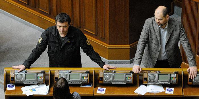 Украинская сторона еще ни разу не обнаруживала грузов военного характера в гумконвоях для Донбасса.