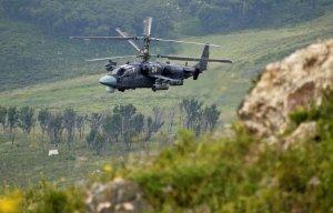 Вертолёта, прекраснее Ка-52, в мире нет
