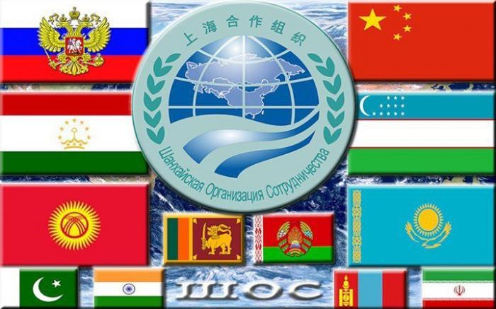 На саммите ШОС в Уфе может начаться процедура приёма Индии и Пакистана