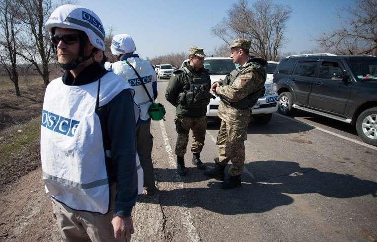 Укро-каратели стирают с лица земли посёлок Широкино ежедневными миномётными обстрелами