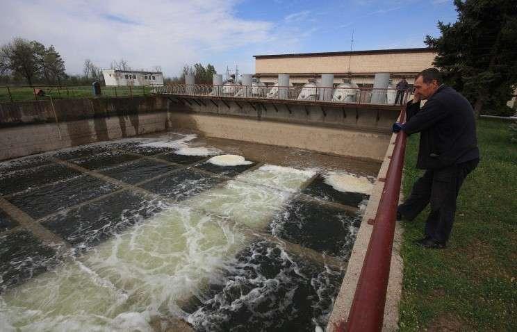 В Крыму начинается расконсервация скважин для пополнения запасов пресной воды