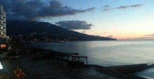 Дожди обеспечили Крым водой до конца года