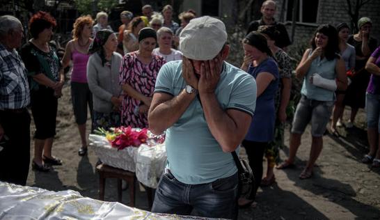Украинцы прозревают. История из жизни