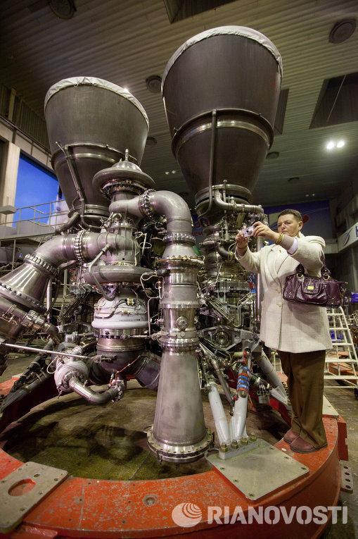 Амеры ищут замену ещё советским двигателям РД-180