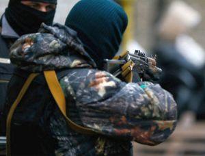 Америка послала в бой наёмников: Славянск штурмовали хорваты