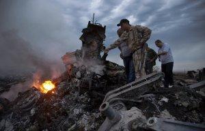 Опубликован рассказ свидетеля Агапова о крушении малайзийского Boeing на Украине